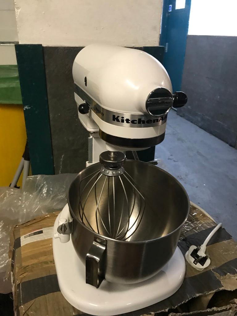 KitchenAid Heavy Duty stand Mixer 4.8L