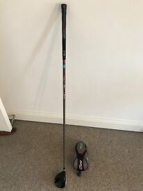Ping G 20 Right handed 3 wood, 15.5 degree, used.
