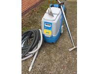Prochem steempro carpet cleaning machine