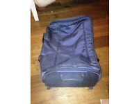 Samsonite Duffle Suitcase with Wheels (large)