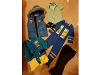 Boys 3-4 bundle