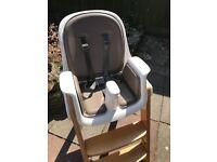 OXO High/Toddler Chair