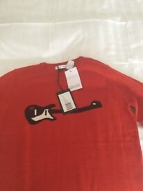 Bella Freud brand new with tags size small jumper