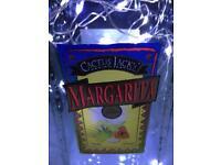 Margarita Bottle Lamp