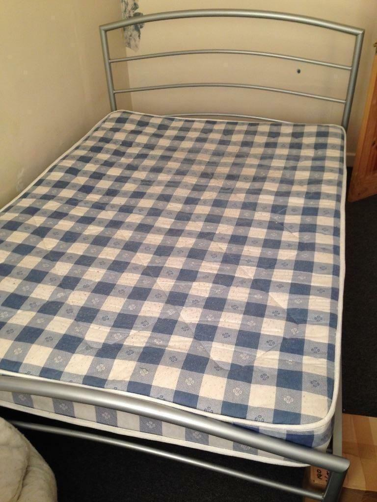 Double Bed Gumtree Manchester