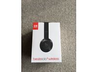 Beats Solo 3 Wireless.