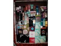 Benefit makeup all new