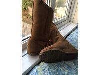 EMU original Australian boots sheepskin