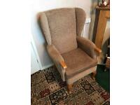 Specialist Armchair