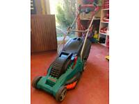 Bosch 430 Ergoflex Lawnmower