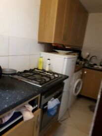 Large semi studio shower toilet our room extra large double room fully furnished refurbish in Harrow