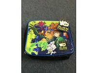 Brand new Ben 10 Alien Force lunch bag - £2