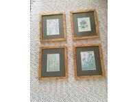 Charles Rennie Macintosh framed prints