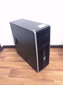 Gaming Computer PC (Intel i7 2.9GHz, 8GB RAM, 1TB HD, GTX 750 Ti Graphics)