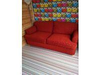 Sofa bes £100