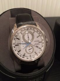 Citizen Eco-Drive Mens watch BRAND NEW!