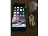 Apple iPhone 6s 16gb Grey UNLOCKED