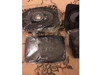 Kenwood car speakers brand new
