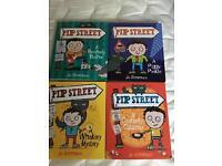 Over 20 kids books