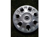 Mini wheel trims for sale 3 available