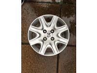 Peugeot 207 wheel trim