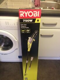 Pole saw from homebase brand new unopened box