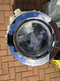 Washing machine equipment