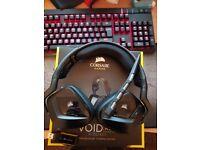 Corsair Void 7.1 Wireless Headset