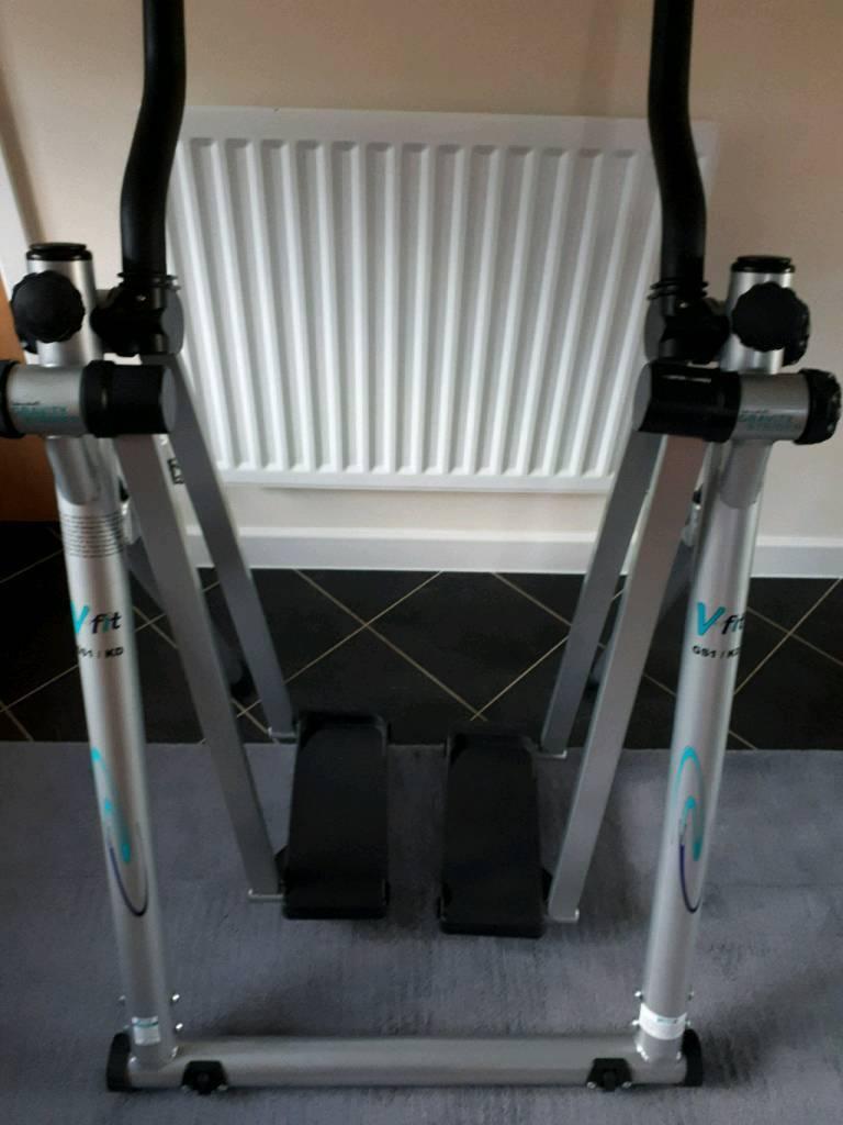 V-fit Folding Strider