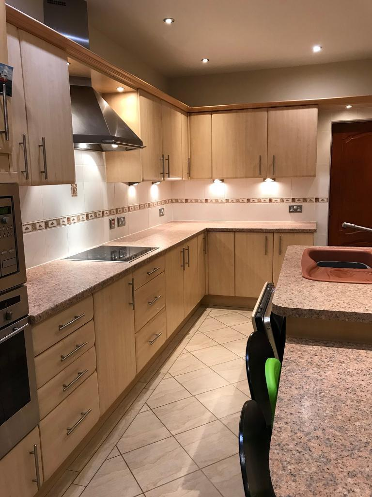 Complete Kitchen for Sale - with Applicances