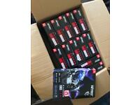 7x RX 580 Sapphire Nitro 8GB Mining Rig 233MHs