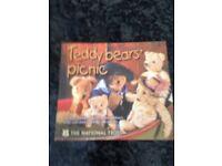 Teddy bear's picnic CD