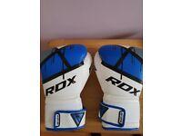 Boxing Gloves like new