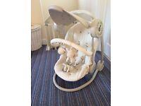 Mamas & Papas Starlite Swing seat. Excellent condition.