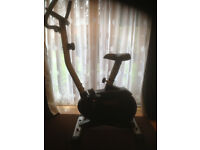 exercise bike delivery available
