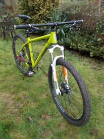 Pinnacle Ramin 29er Mountain bike