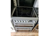 Hotpoint Ceramic Plate Electric Cooker With Free Delivery