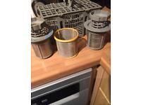 Bosch dishwasher accessories
