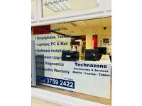 Mobile/Computer Accessories & Repair Counter to Let (Long lease)