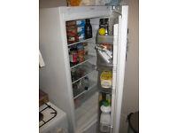 Bosch fridge freezer in good working order