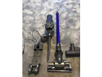Dyson DC44 Animal handheld Vacuum cleaner