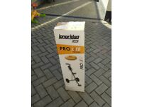 New Longridge Tour Pro Lite Golf Trolley - Boxed