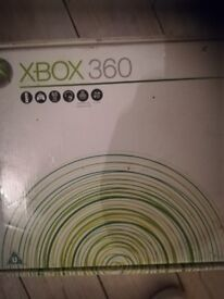 Xbox 360 includes controller, toy story 3 and ufc 2009