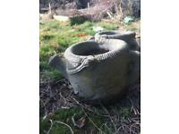 Watering can planters
