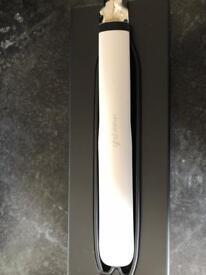 ghd Platinum White Straighteners - Brand New