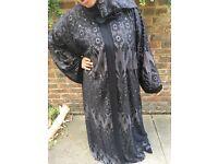Stunning abaya!