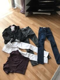 Girls Age 9 New Look/H&M clothes Bundle