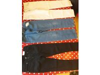 boys jeans age 12 to 13yrs