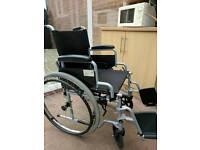 Self Propel Wheelchair NEW