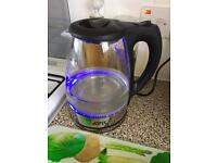 KETTLE & BRITA XL FILTER JUG